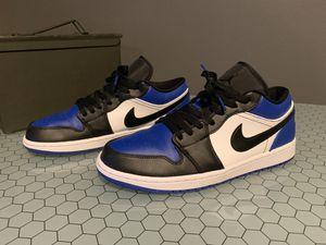 Nike Air Jordan 1 Royal Toe for Sale in Miami, FL