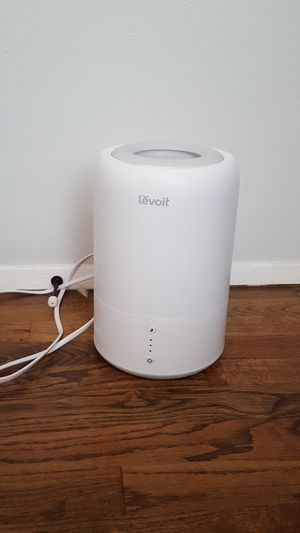 LEVOIT Ultrasonic Humidifier for Sale in Tukwila, WA