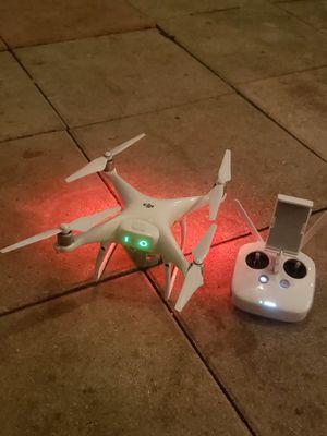 Dji phantom 4 drone for Sale in Miami, FL