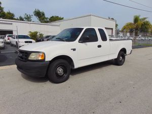 2000 Ford F-150 for Sale in Holly Hill, FL