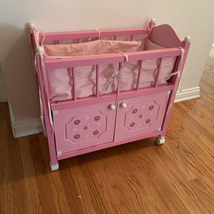 Doll Bed for Sale in Los Angeles, CA