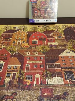 1000 Jigsaw Puzzle for Sale in Lorton,  VA