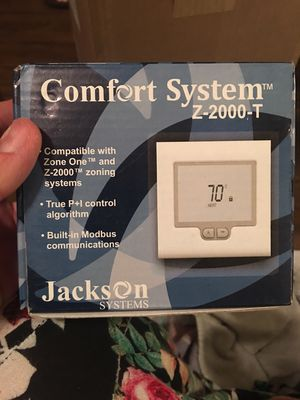 Comfort system thermostat for Sale in Las Vegas, NV