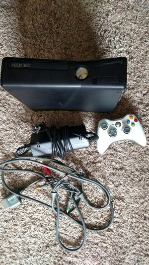 Used, Xbox 360 4 gb for Sale for sale  East Brunswick, NJ