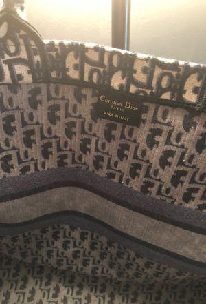 Christian Dior Bag for Sale in Stone Mountain, GA