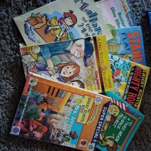 2nd To 3rd Grade Level Childrens Chapter Books for Sale in Salem, OR