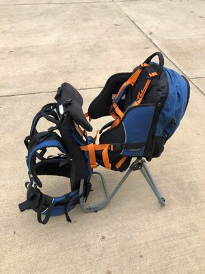 REI baby backpack carrier for Sale in Webster Groves, MO