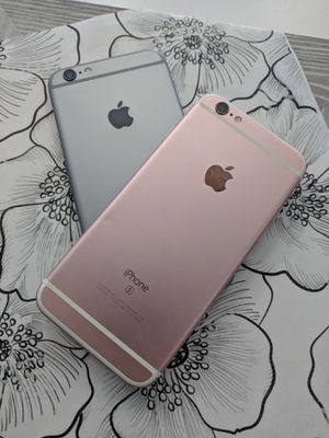 Apple iPhone 6s Unlocked for Sale in Seattle, WA