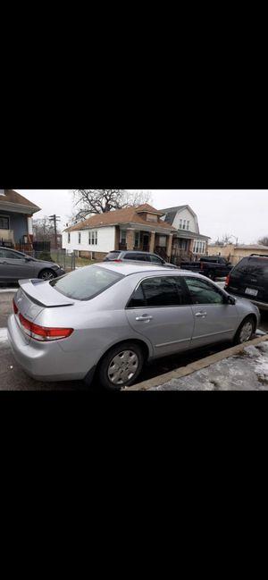 Honda Accor 2003 for Sale in Chicago, IL