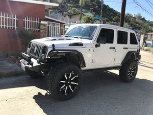 Jeep Wrangler Sahara (reduced price ) for Sale in San Diego, CA