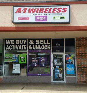 Unlocked S10, S10+, Note 9, S9, S9+ for Sale in Arlington, TX