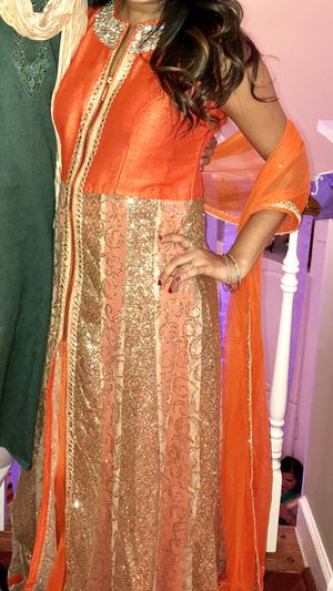 Indian dress for Sale in Fairfax, VA