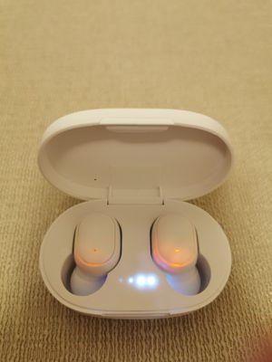 Wireless TWS Headset Bluetooth 5.0 Earphone Headphone Earbuds for Sale in Rowland Heights, CA