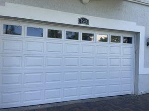 Garage doors for Sale in Cutler Bay, FL