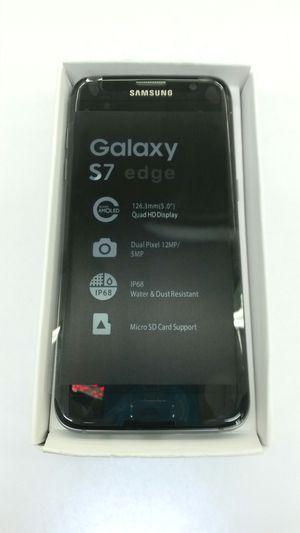 Samsung Galaxy S7 Edge for Sale in Dallas, TX