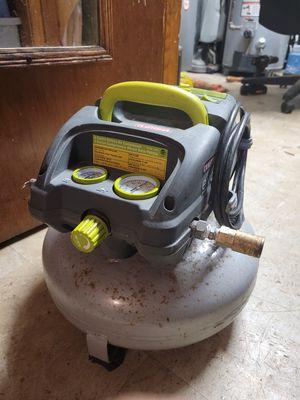 Craftsman 3 gallon air compressor for Sale in Hillside, IL