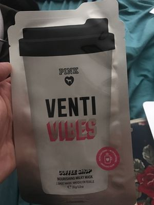 venti vibes PINK face mask for Sale in San Diego, CA