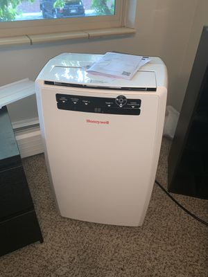 Honeywell Portable AC unit for Sale in Denver, CO
