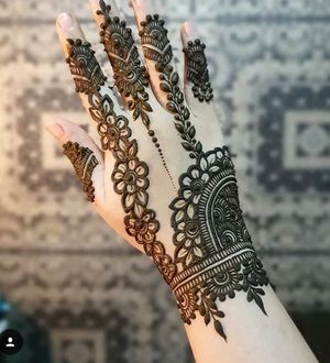 Henna desings for eid for Sale in Oakland, CA