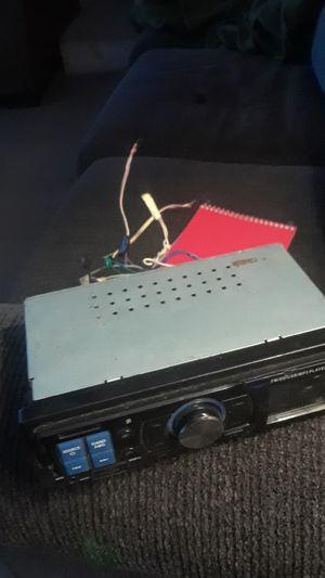 Car audio Aux player radio for Sale in Modesto, CA