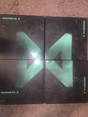 Monsta x Deja Vu Album for Sale in Lexington, KY