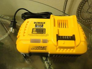 Dewalt 60v/20v Charger for Sale in Citrus Heights, CA