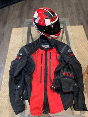 Motorcycle Gear for Sale in Warner Robins, GA