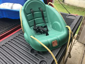 Step two baby swing for Sale in House Springs, MO