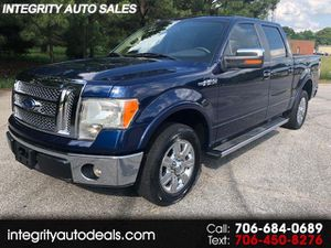 2010 Ford F-150 for Sale in Hoschton, GA