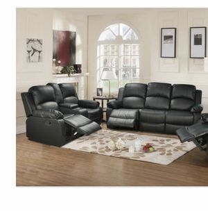 2pc Sofa and love seat set for only $899 for Sale in NV, US