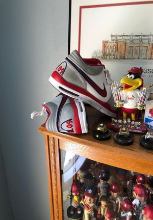 St Louis Cardinals limited Ed. '09 Allstar Game shoes for Sale in St. Louis, MO
