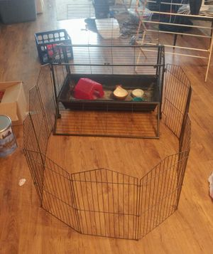 Small Animal Cage for Sale in Freeman, SD