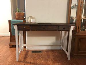 Farm style desk for Sale in Poway, CA