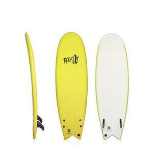 """Surfboard 5"""" 8"""" - $100 (Miami beach for Sale in Miami Beach, FL"""