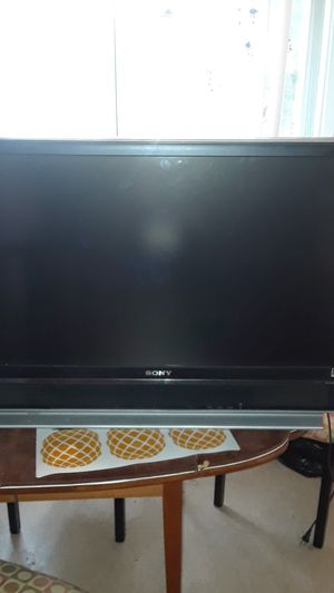 42inch Sony Flat screen for Sale in Detroit, MI