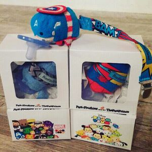 Tsum Tsum Paci-Plushie Clip $25 for Sale in Folsom, CA