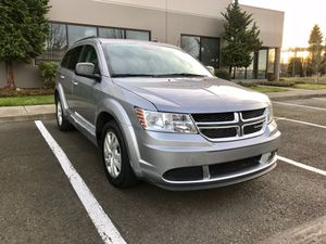 2016 Dodge Journey AWD with LOW MILES for Sale in Portland, OR