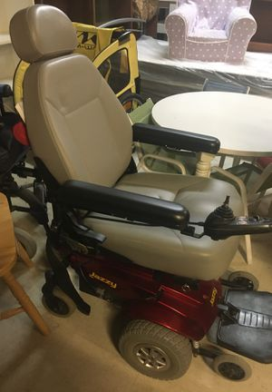 Jazzy mobility scooter for Sale in Fort Worth, TX