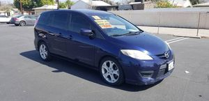 2010 Mazda Mazda5 for Sale in Los Angeles, CA