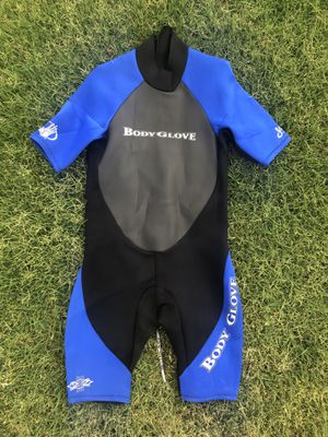 Body Glove Jammer Shorty 2:2 Wetsuit Men's XL Like New Condition! for Sale in Phoenix, AZ