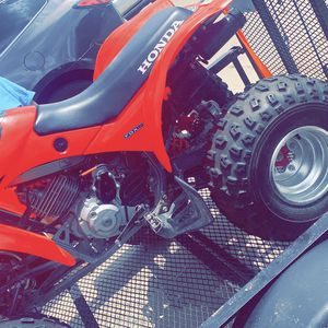 Honda Sportrex 300ex for Sale in Indianapolis, IN
