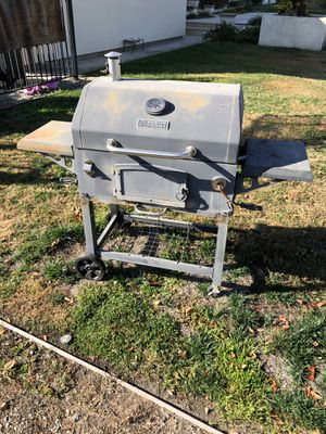 BBQ grill smoker for Sale in Folsom, CA