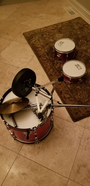 Drum kit kids size for Sale in Willowbrook, IL