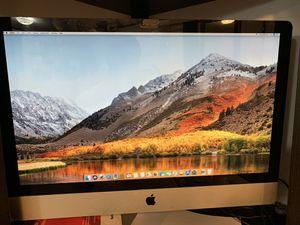 iMac 27 in (Mid 2010) for Sale in Houston, TX