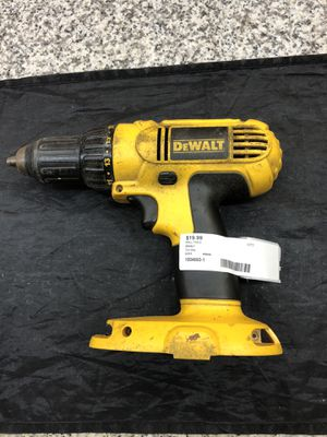 DeWALT Drill for Sale in Tampa, FL