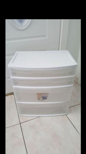 DRAWER STORAGE $10 for Sale in Tampa, FL