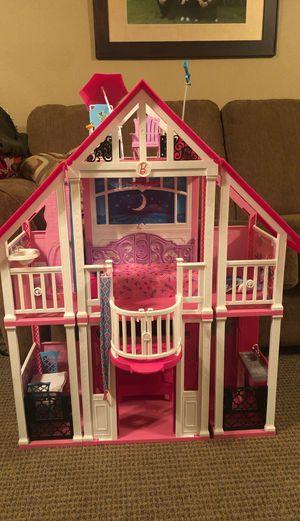 Barbie House for Sale in La Habra, CA