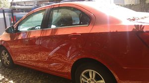 Chevy Sonic 2013 Cold AC for Sale in Tampa, FL