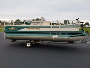 Pontoon for Sale in Rising Sun, MD