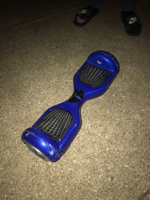 Hoverboard for sale missing charger for Sale in Garland, TX